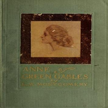Story Of Anne Of Green Gables poster