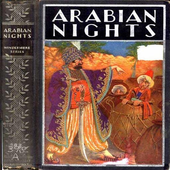 Story Of Arabian Nights icon