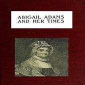 Story Of Abigail Adams And Her Times icon