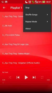 Lagu Terlengkap Ayu Ting Ting screenshot 1