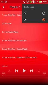 Lagu Terlengkap Ayu Ting Ting screenshot 2