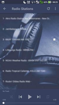 Minnesota Radio Stations screenshot 2