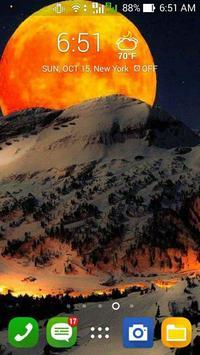 Moon Wallpaper apk screenshot