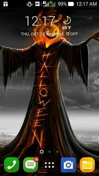 Halloween Wallpapers apk screenshot