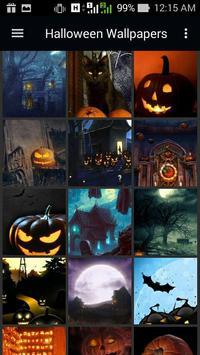 Halloween Wallpapers poster