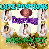 Love Positions During Pregnancy icon