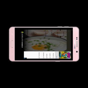 Make Any Soup Fat Burner Easily DIY apk screenshot