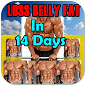 Lazy Ways to Flatten Your Belly icon