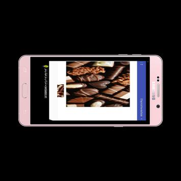 50 Things You Don't Know About Chocolate apk screenshot