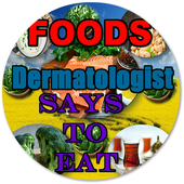 22 Foods Dermatologist Say to Eat For Healthy Skin icon