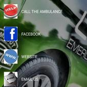 Legacy Ambulance App icon