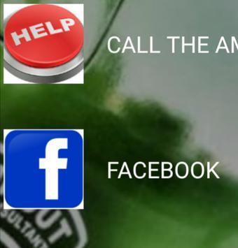 Legacy Ambulance App screenshot 1