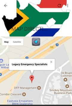 Legacy Ambulance App screenshot 2