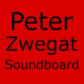 Peter Zwegat Soundboard icon