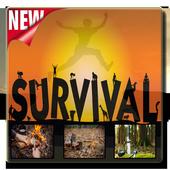 Survival Pedia icon