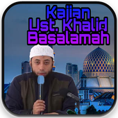 Kajian Ust. Khalid Basalamah icon