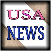 USA News All in one 2018 icon