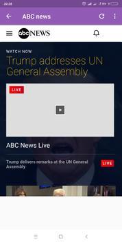 USA News All in one 2018 screenshot 2