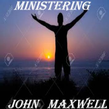 JOHN  MAXWELL MINISTRY/PODCAST poster