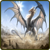 Real Dragon Wallpaper icon