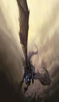 Real Dragon Wallpaper screenshot 1