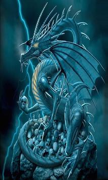 Real Dragon Wallpaper screenshot 2