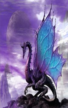 Real Dragon Wallpaper screenshot 5