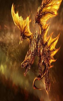 Real Dragon Wallpaper screenshot 6