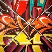 Graffiti Wallpaper Art icon