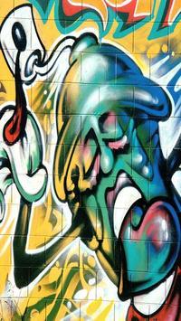 Graffiti Wallpaper Art screenshot 5