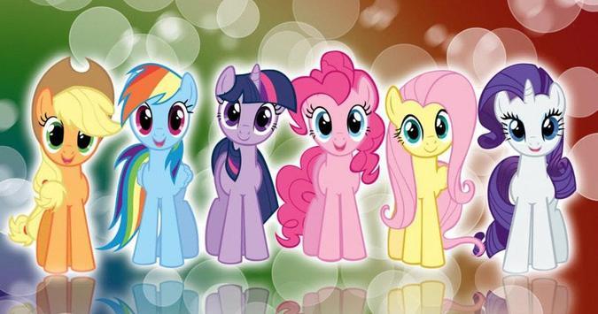 Little.Pony Wallpaper screenshot 3