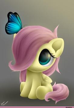 Little.Pony Wallpaper screenshot 2