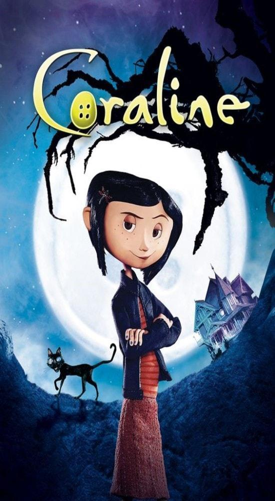 Coraline Wallpaper For Android Apk Download