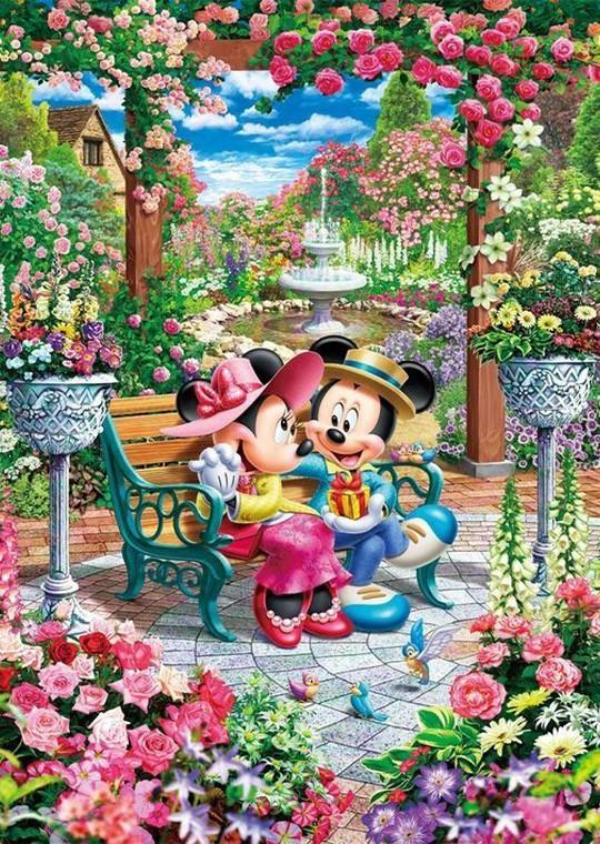 Mickey Minnie Wallpaper For Android Apk Download