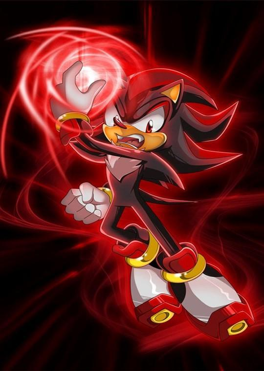 Sonic Shadow Wallpaper For Android Apk Download