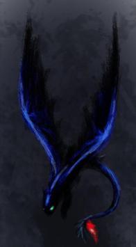 Toothless The dragon Wallpaper screenshot 5