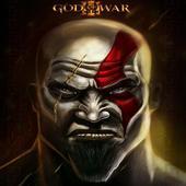 Kratos Wallpaper icon