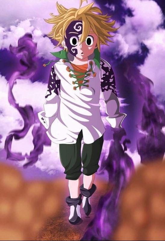 Nanatsu No Taizai Wallpaper For Android Apk Download