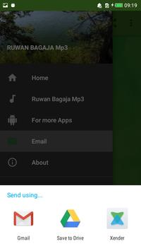 RUWAN BAGAJA Mp3 screenshot 4
