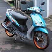 Modifikasi Mio Thailook icon
