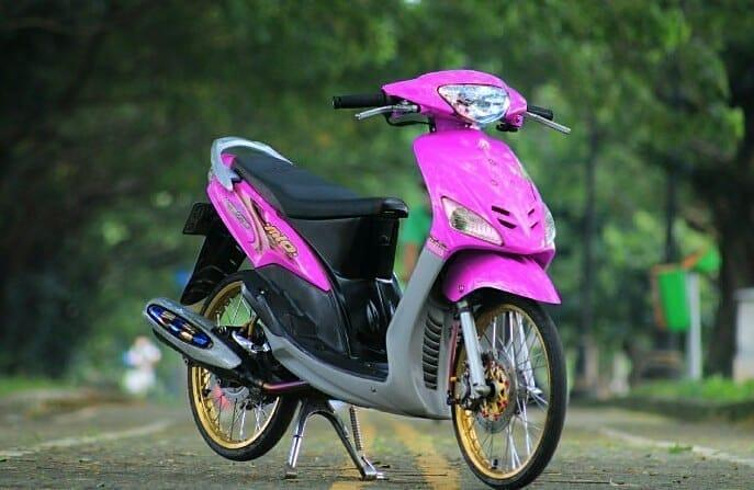 Your Choice Auto Sales >> Modifikasi Mio Thailook for Android - APK Download