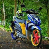Modifikasi Honda Vario icon