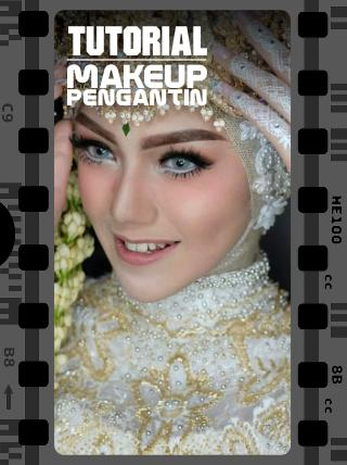 Tutorial Makeup Pengantin For Android Apk Download