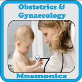 Obstetrics & Gynecology Mnemonics icon