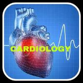 Cardiology Mnemonics, ECG, Heart Sounds & Murmurs icon