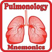 Pulmonology Mnemonics icon
