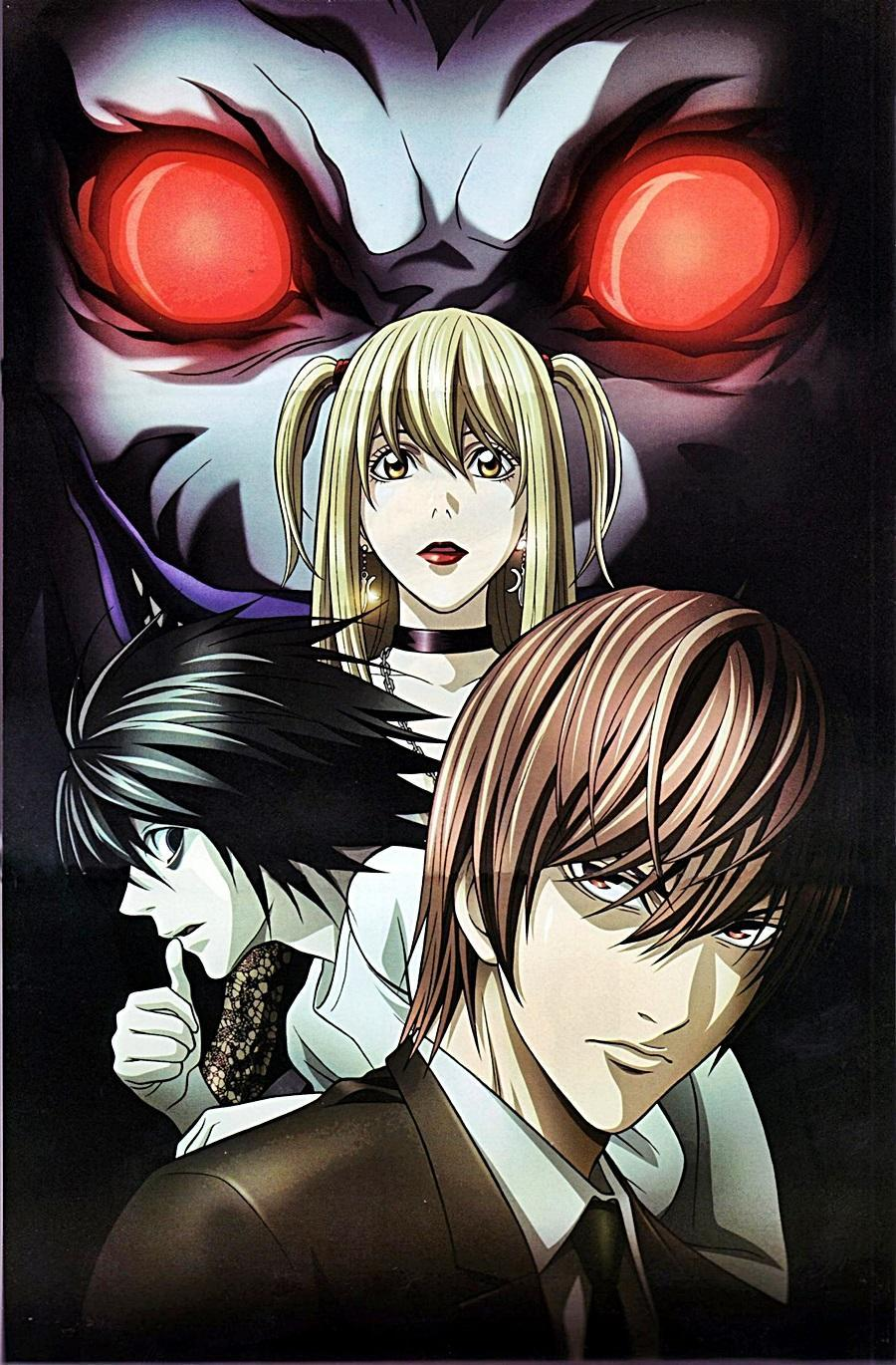 Death Note Wallpaper for Android - APK Download
