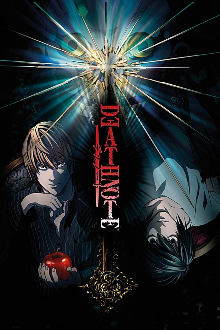 Death Note Wallpaper For Android Apk Download