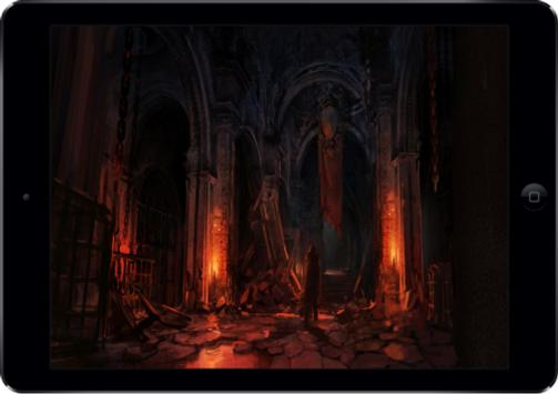 Castlevania Wallpaper screenshot 5