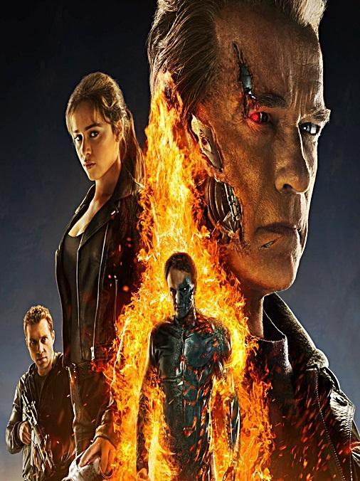 Terminator Wallpaper For Android Apk Download